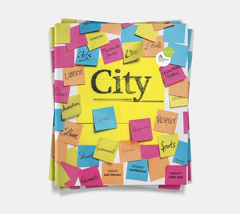 city-magazine