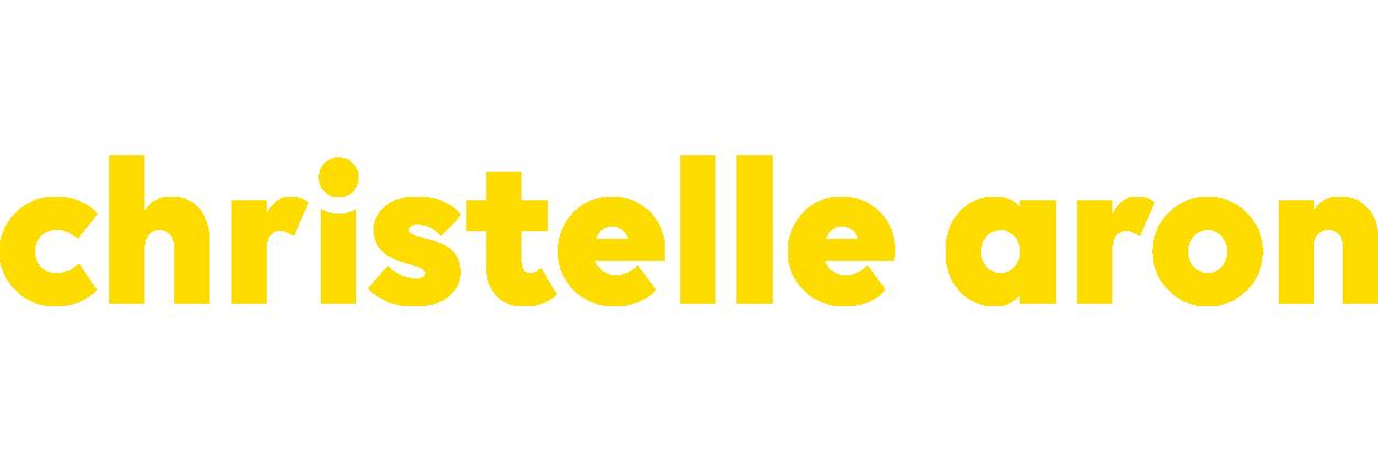 Christelle Aron